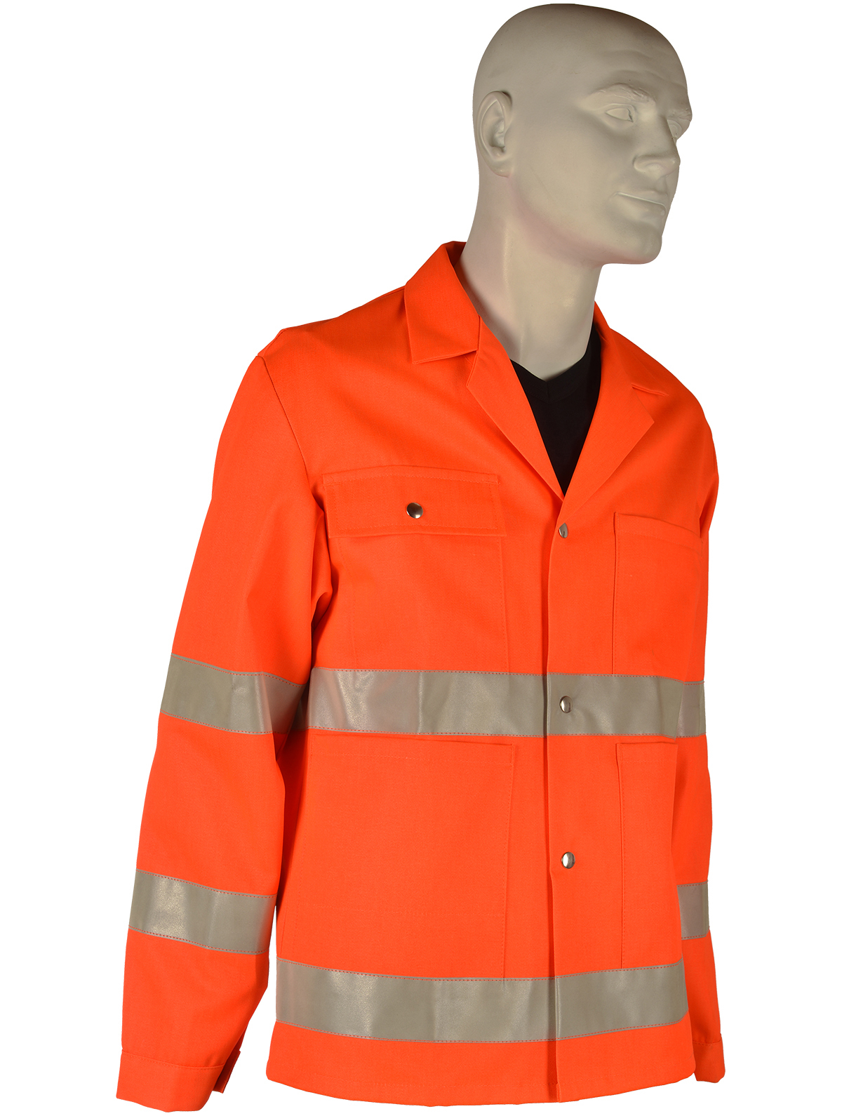 Jacke Basic EN ISO 20471