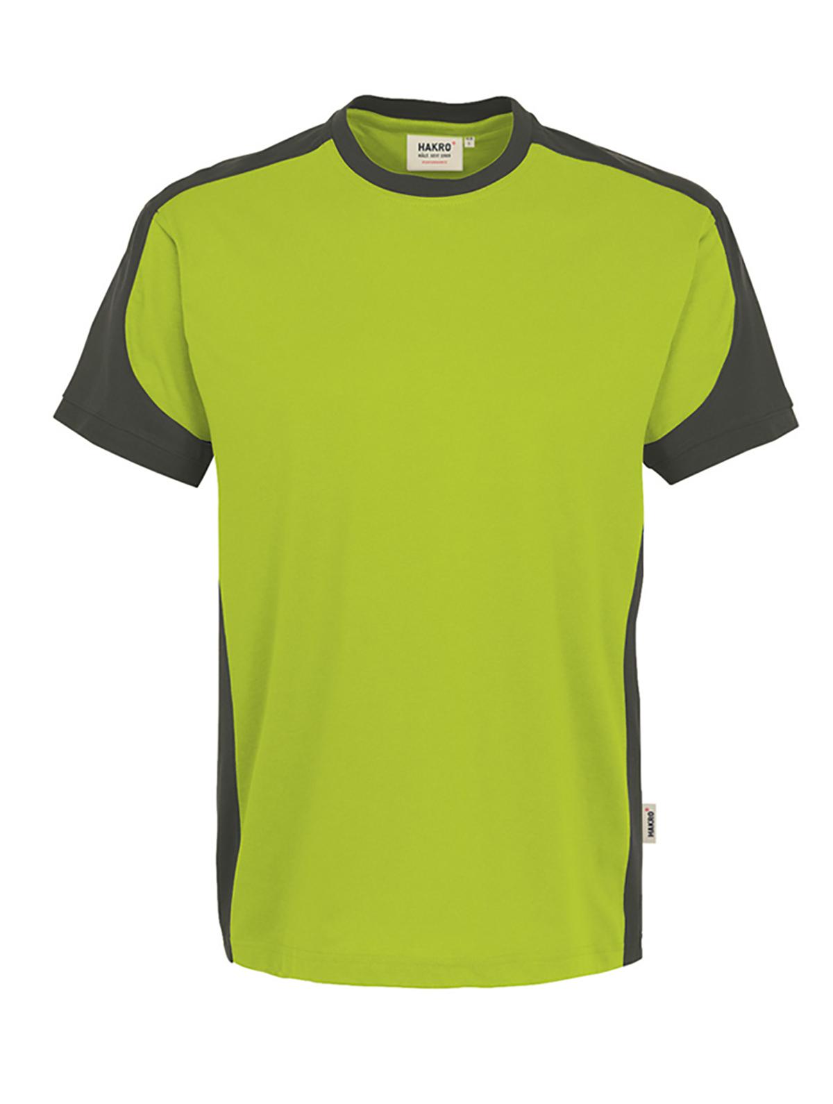 T-Shirt Contrast
