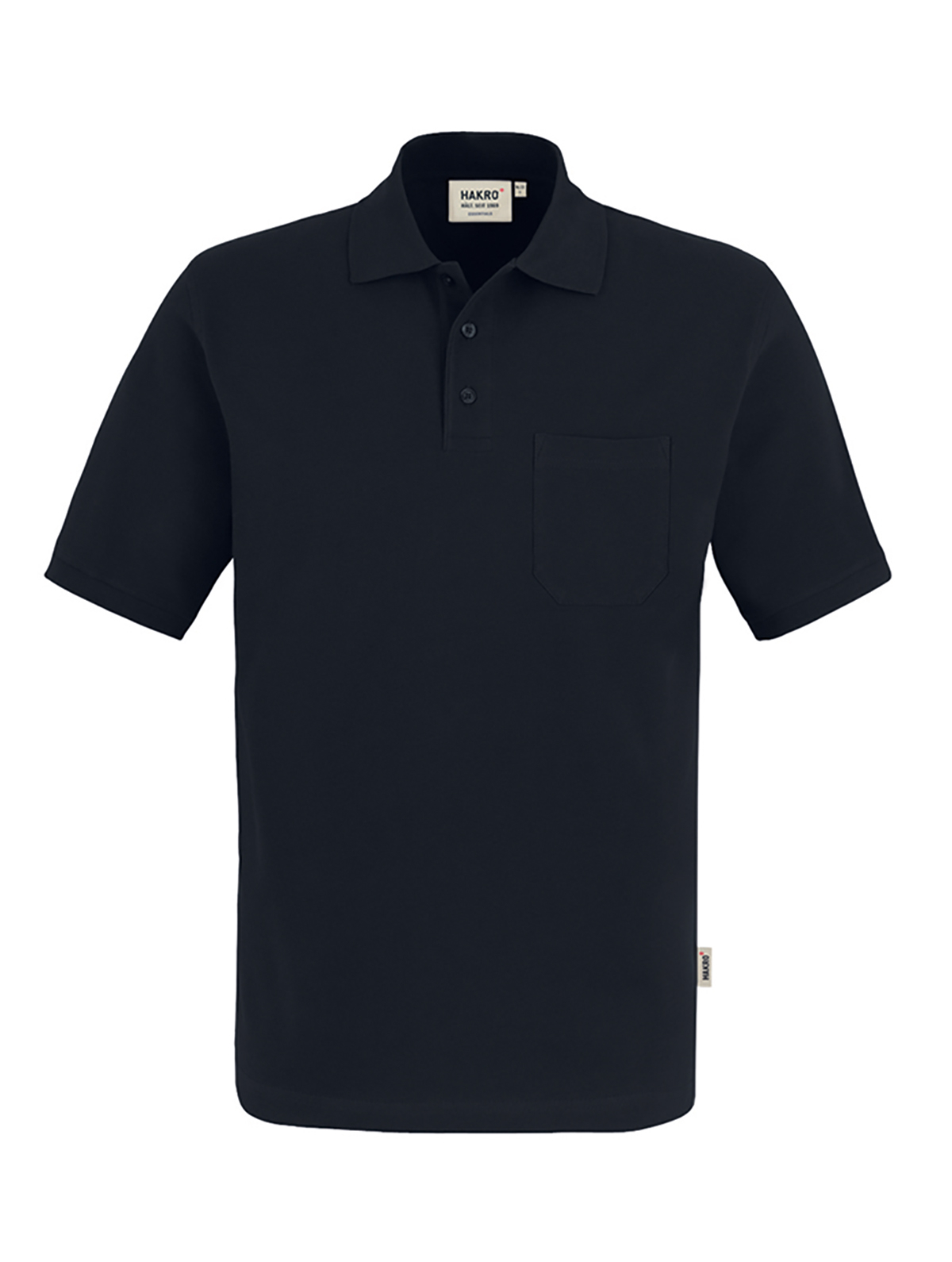 Poloshirt Pocket