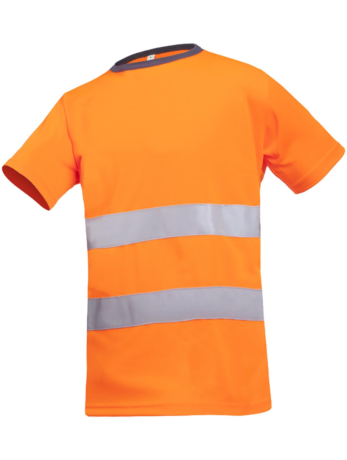 T-Shirt Cartura basic