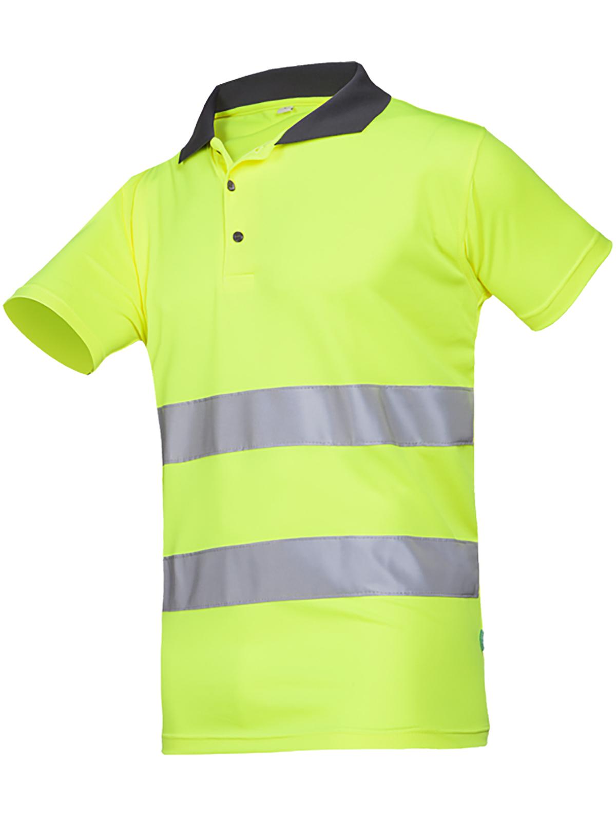 Poloshirt Irola basic