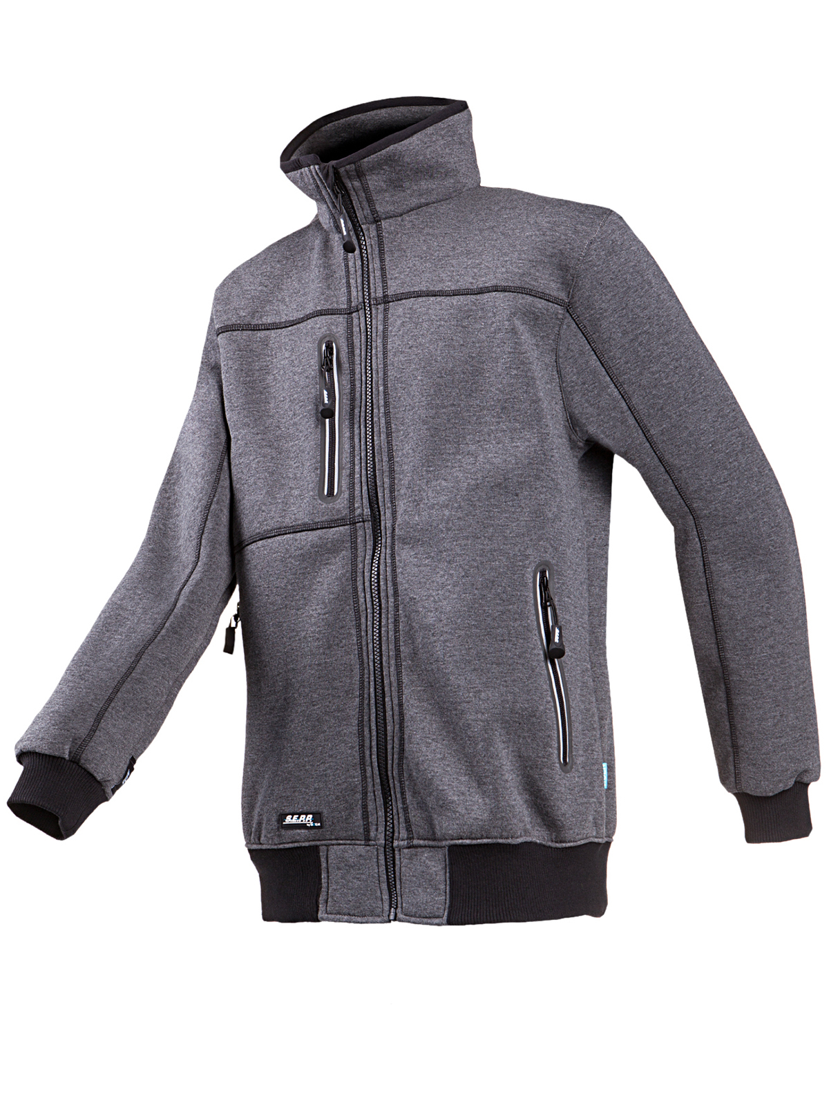 Fleecejacke Sherwood