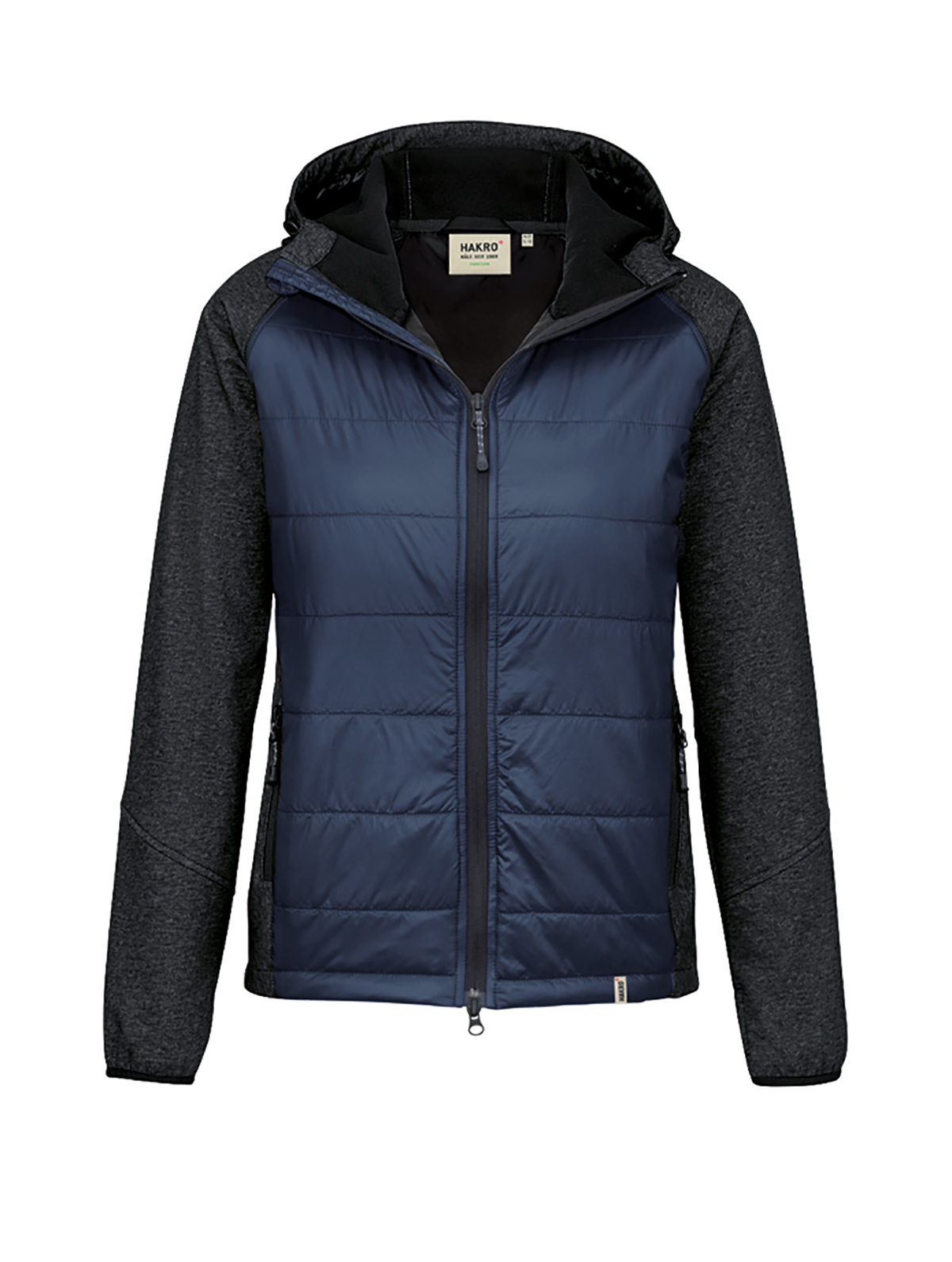 Hybridjacke Maryland Damen