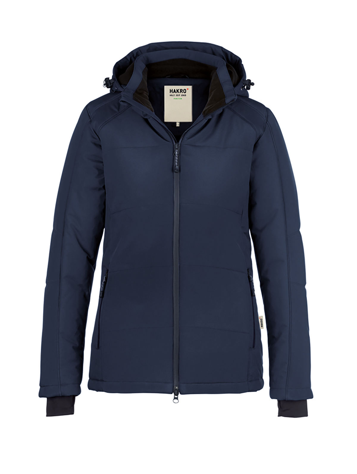 Thermojacke Ohio Damen