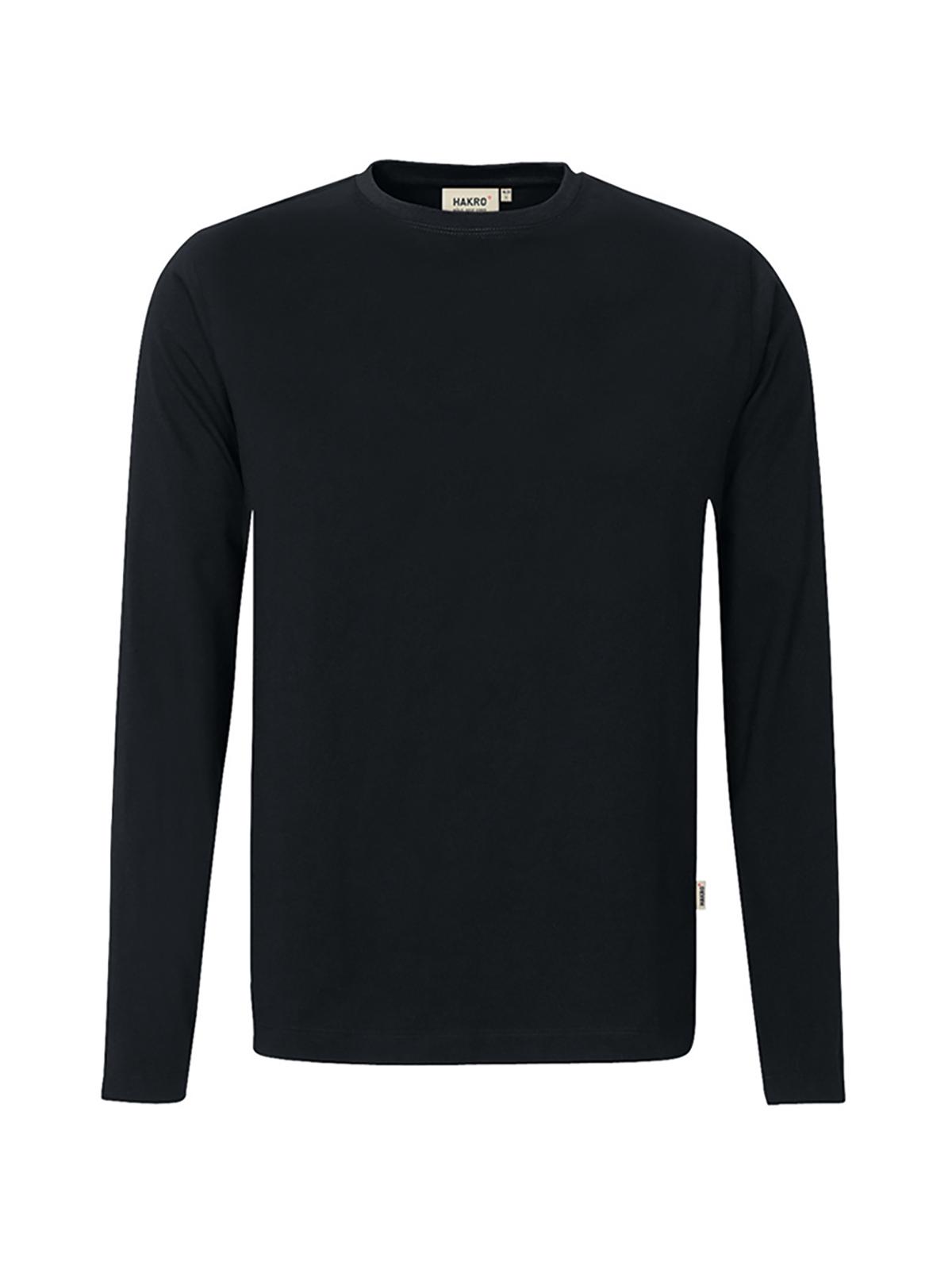 Langarm T-Shirt Performance