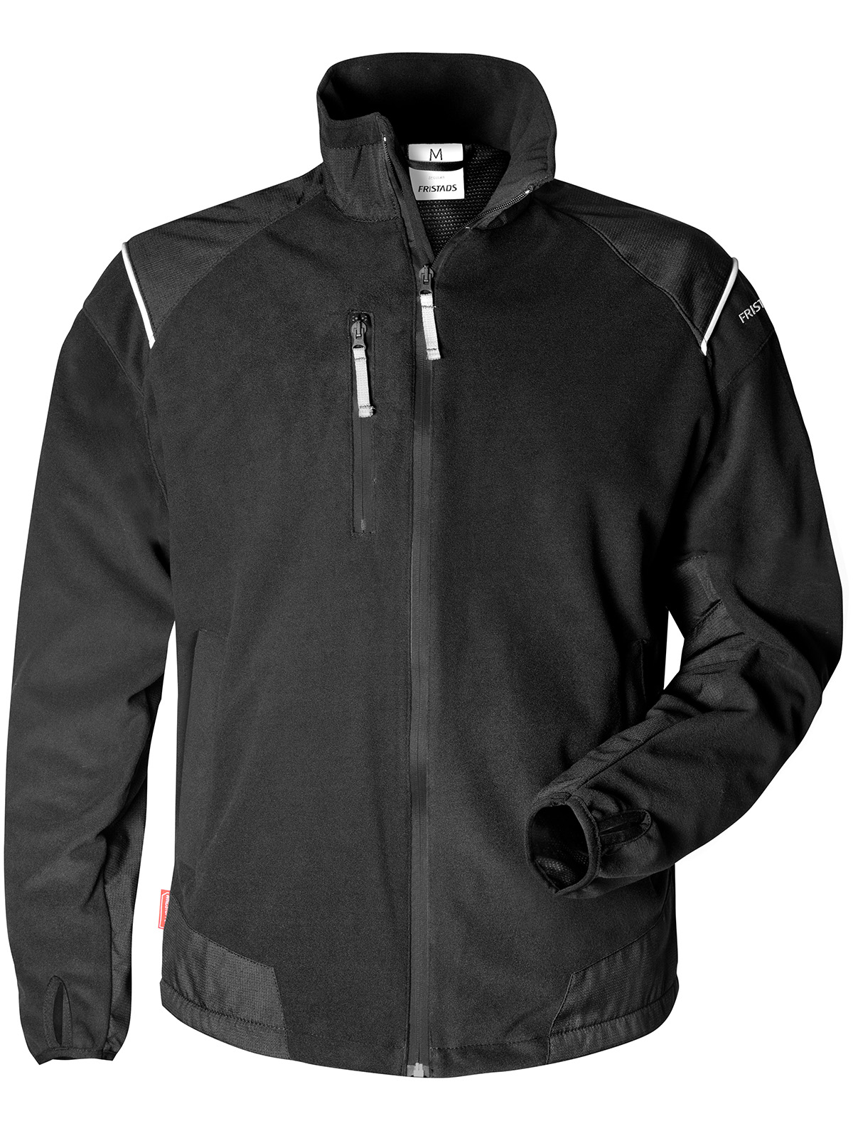 Winddichte Fleecejacke 4844GWT