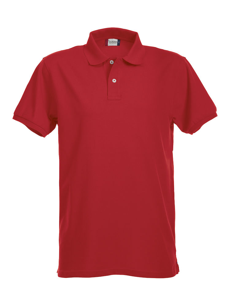 Poloshirt Stretch Premium