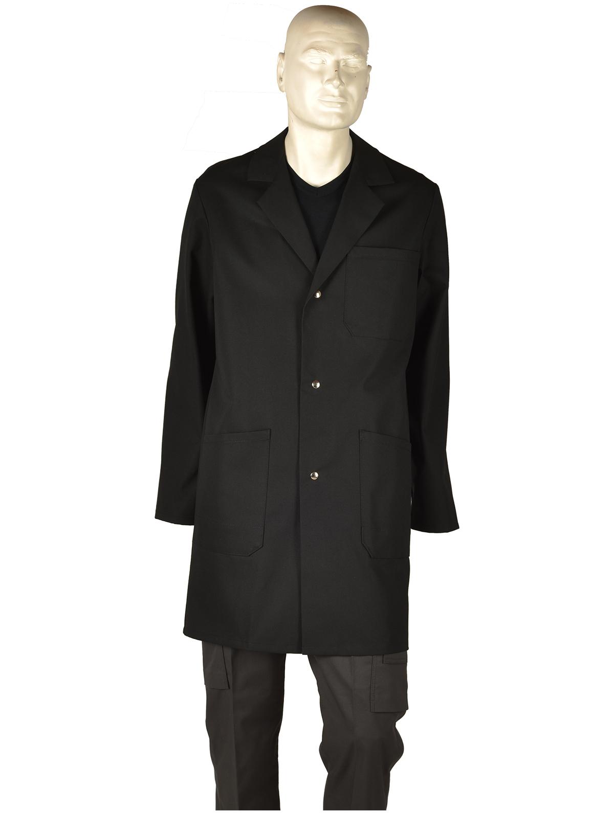 Mantel Kurzform Classic